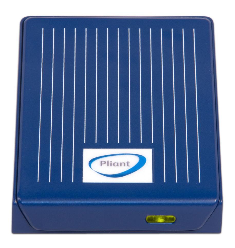 Pliant - Lightning-SSDs mit bis zu 525 MByte/s - Lightning LB im 2,5-Zoll-Format