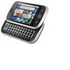 Cliq und Dext - erstes Android-Smartphone von Motorola