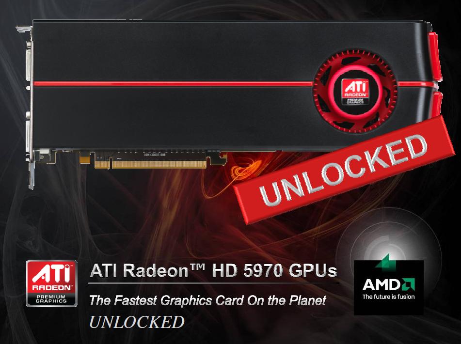 Test: Radeon 5970 mit Rekorden bei Leistung und Preis - Kein Drehzahlbegrenzer mehr