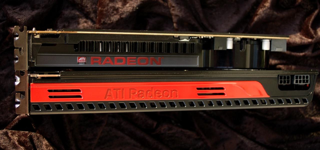 Test: Radeon 5970 mit Rekorden bei Leistung und Preis -