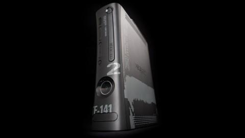 Xbox 360 Call of Duty Modern Warfare 2 - Bundle