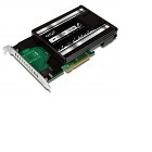 Z-Drive - vier SSDs in einer PCIe-Karte