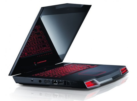 Alienware M15x - Gaming-Notebook
