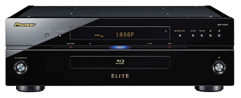 Pioneer BDP-09FD - High-End-Blu-ray-Player mit THX-Zertifikat