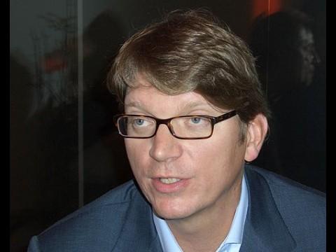 Niklas Zennström (Foto: wp)