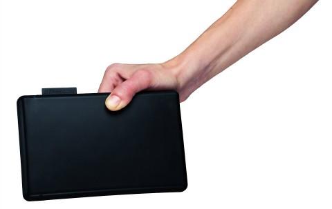 Hard Drive XS 3.0 - externe USB-3.0-Festplatte von Freecom