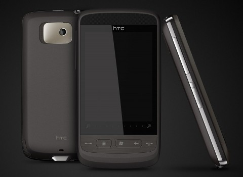 HTC Touch2 - Windows-Mobile-Smartphone