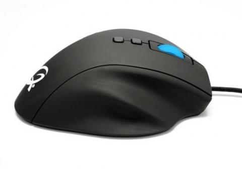 QPAD 5K - Gamingmaus