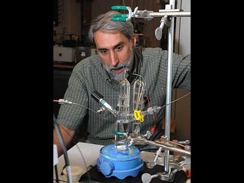 Daniel Nocera (Foto: MIT)