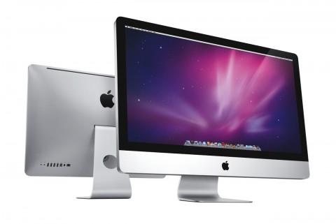 Apple iMac 21,5 und 27 Zoll
