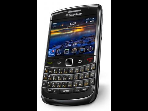 Blackberry Bold 2