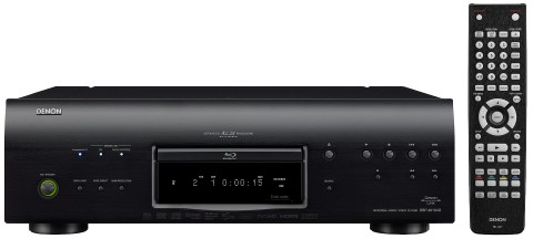 Denon DBP-4010UD - Blu-ray-Player