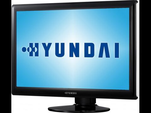 Hyundai W243D