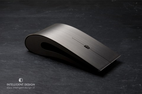 Intelligent Design ID Mouse
