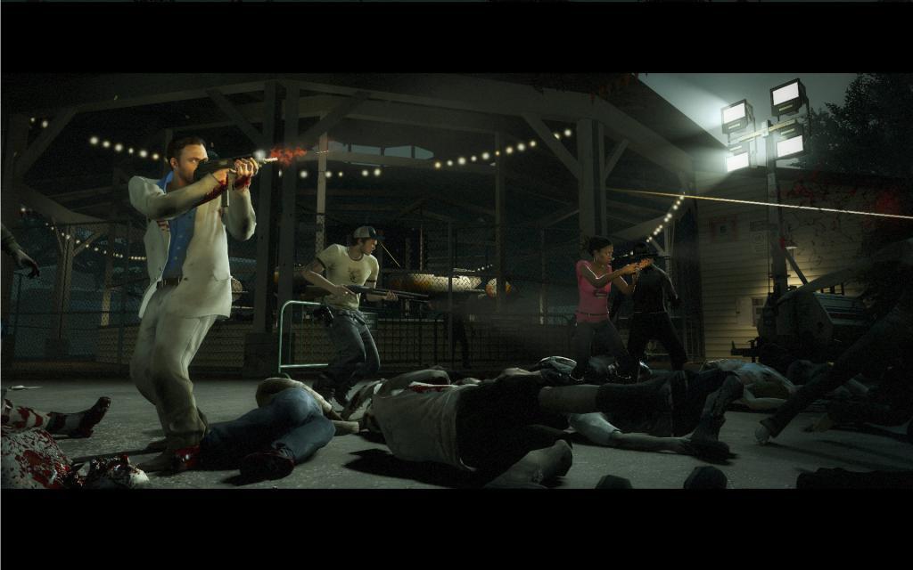 """Left 4 Dead 2 bietet """"Realismus""""-Schwierigkeitsgrad - Left 4 Dead 2"""