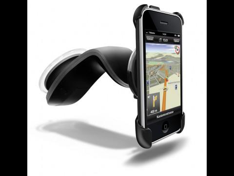 Navigon iPhone Design Car Kit