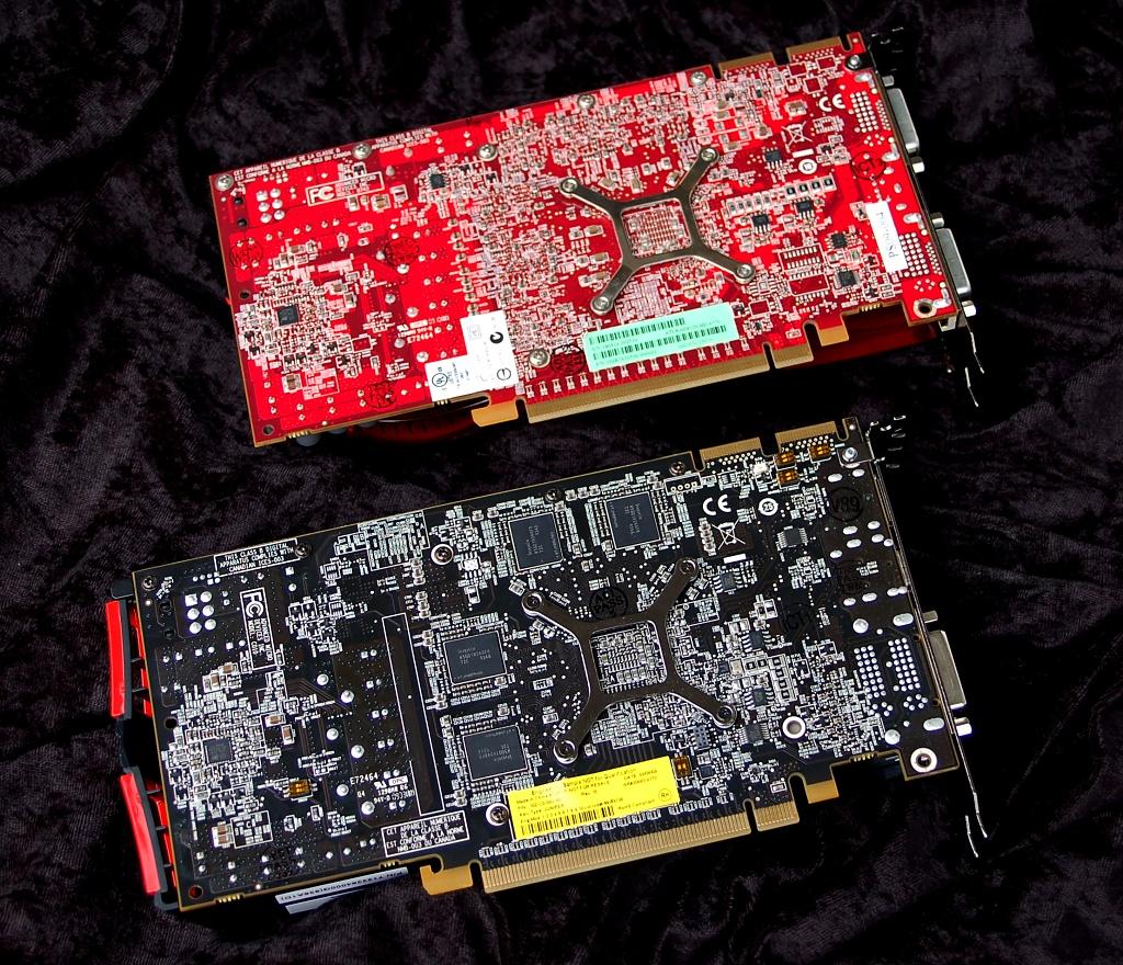Test: Radeon HD 5770 bringt DirectX 11 in die Mittelklasse - AMD Radeon 4770 und 5770 im Vergleich