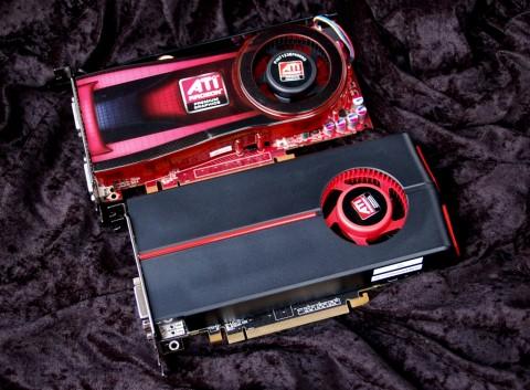 AMD Radeon 4770 und 5770 im Vergleich