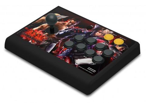 Tekken 6: Spielhallencontroller für Playstation 3