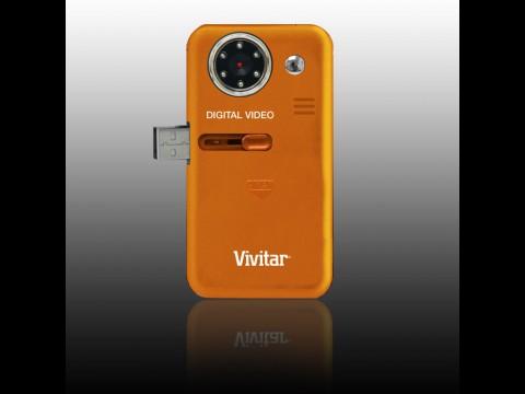 Vivitar DVR 510