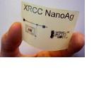 Xerox druckt Chips mit neuer Silbertinte