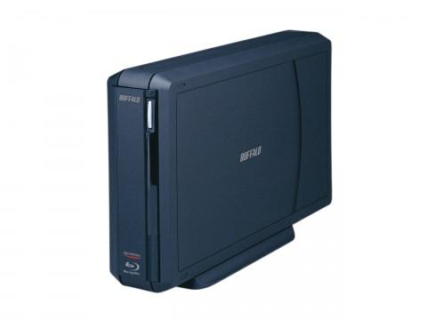 Buffalo BR-X816U2 - externer Blu-ray-Brenner