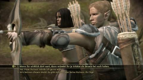 Dragon Age Origins (Xbox 360)