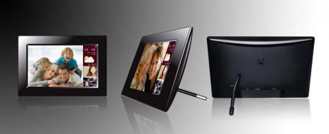 Estarling Connected Touch Screen Frame