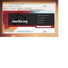 Neues Outfit für Firefox unter Linux