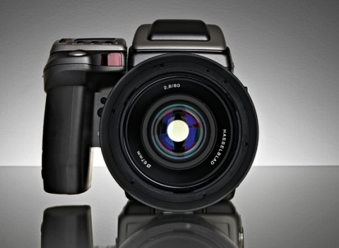 Hasselblad H3DII-50MS