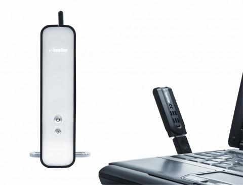 Imation Pro WX Wireless