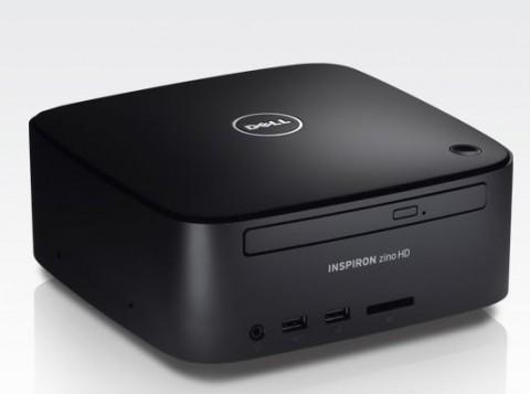 Zino HD mit optischem Laufwerk und Kartenleser