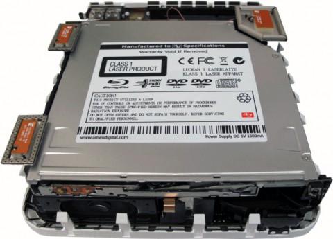 Mac Mini Blu-ray Drive Upgrade Kit