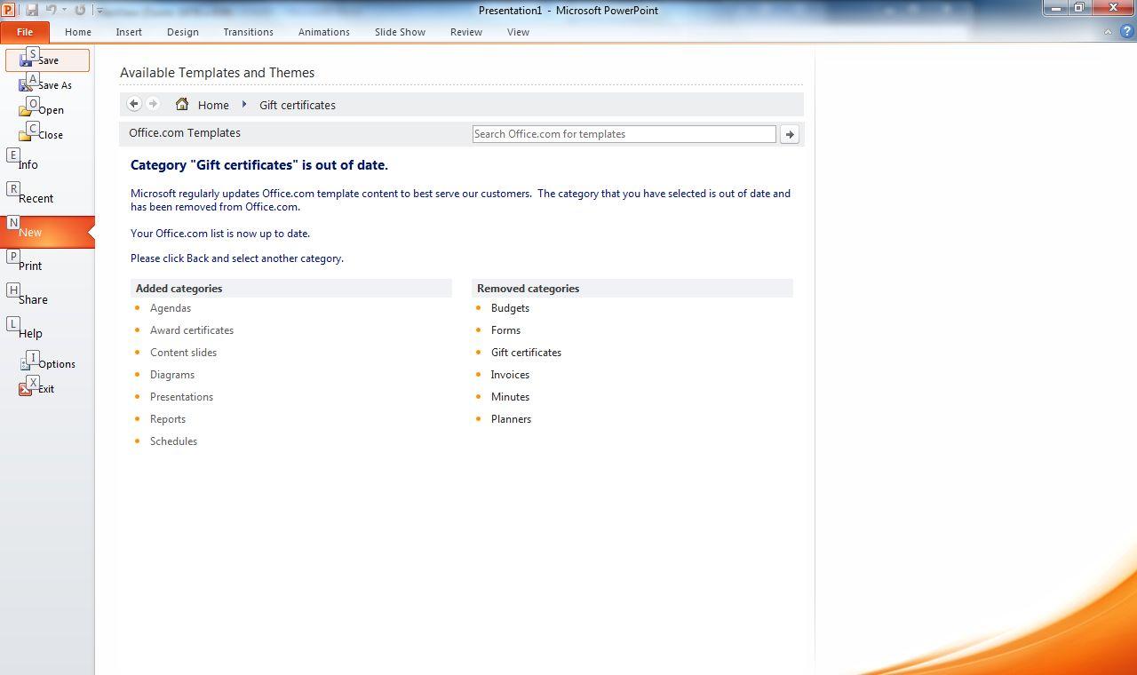 Google vs. Microsoft: Wer braucht Office 2010? - Neue Dokumentenauswahl mit Zugriff auf Office.com