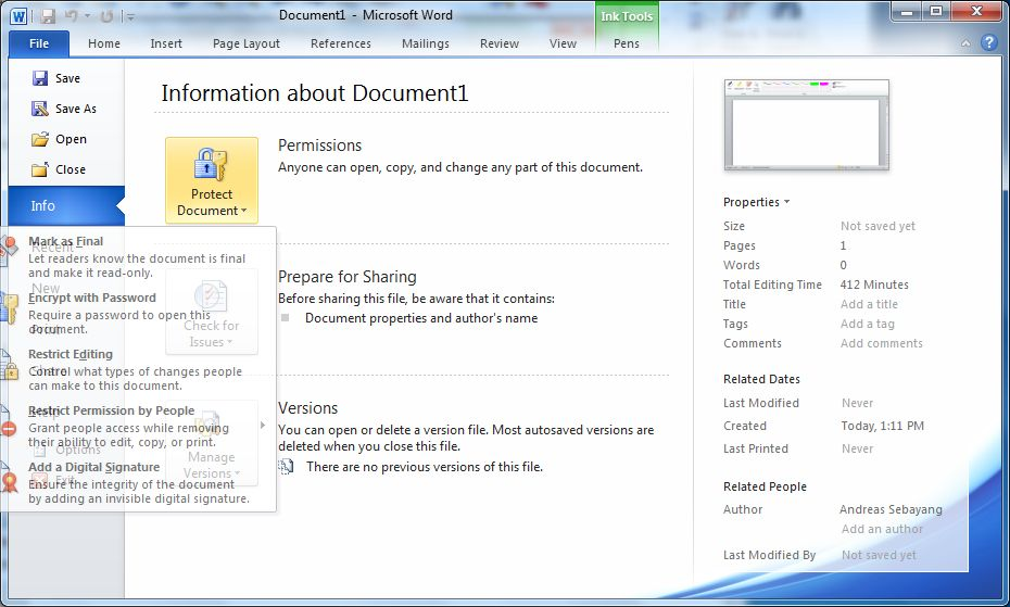 Google vs. Microsoft: Wer braucht Office 2010? -