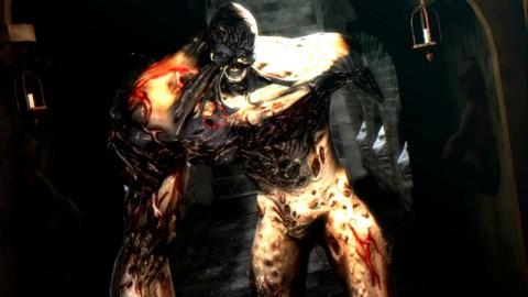 Resident Evil - The Darkside Chronicles