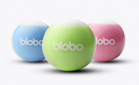 Blobo - Bluetooth-Bewegungscontroller für PC und Handy