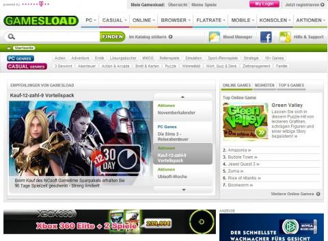 Gamesload.de