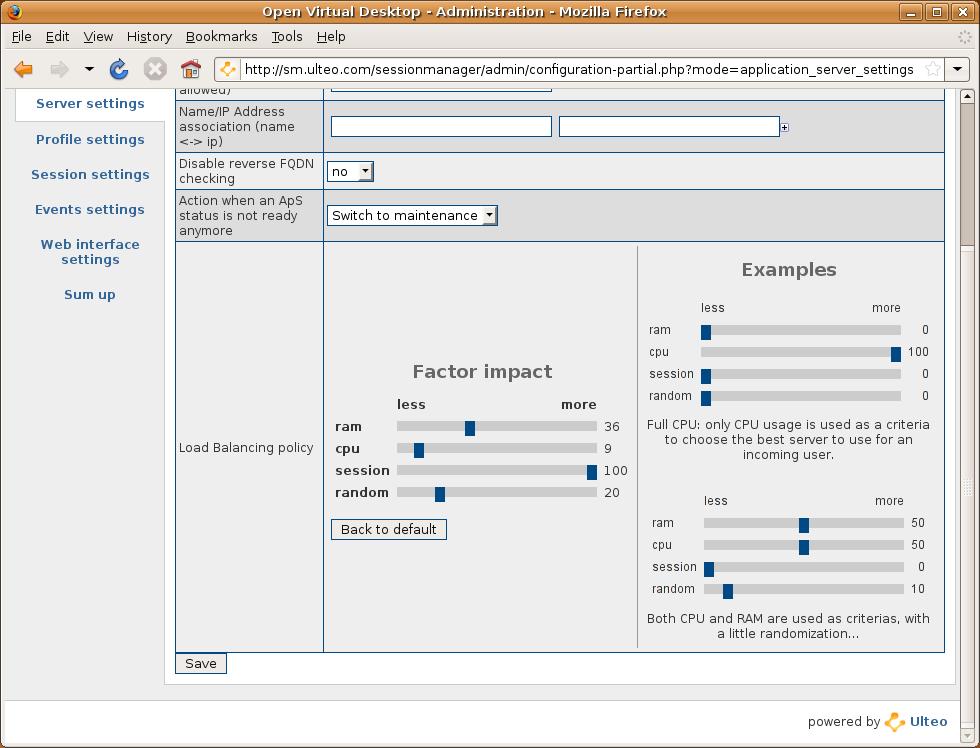 Ulteos Open Virtual Desktop 2.0 erschienen -
