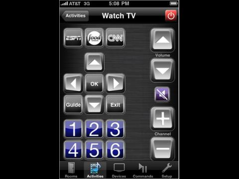 Thinkwood-Redeye-iPhone-Applikation
