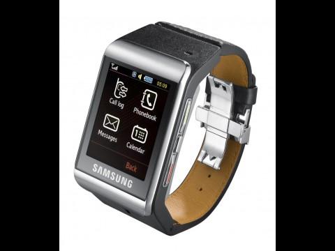 Uhrenhandy, Samsung S9110