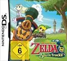 The Legend Of Zelda - Spirit Tracks (DS)