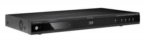 Dune BD Prime 3.0 - Blu-ray-Player von HDI Dune