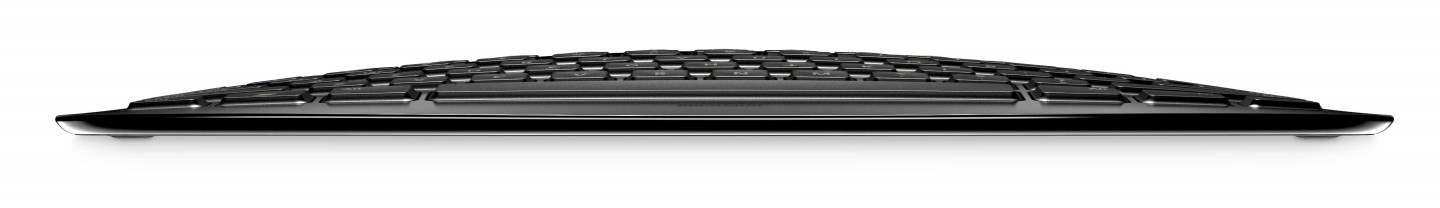 Arc Keyboard von Microsoft - Microsoft Arc Keyboard