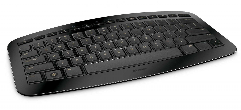 Arc Keyboard von Microsoft - Microsoft Arc Keyboard
