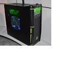 Video von Nvidias neuer Techdemo auf drei GF100 mit Fermi