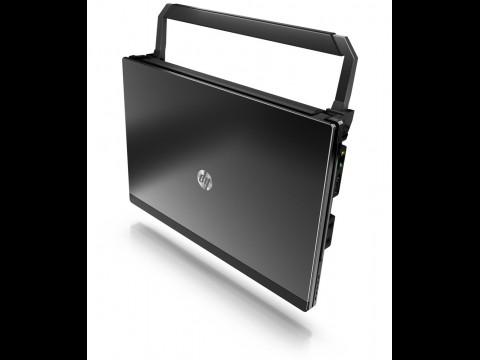 HPs neues Geschäftskunden-Netbook: Mini 5102 mit Henkel