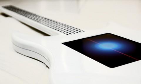 Misa - digitale Gitarre