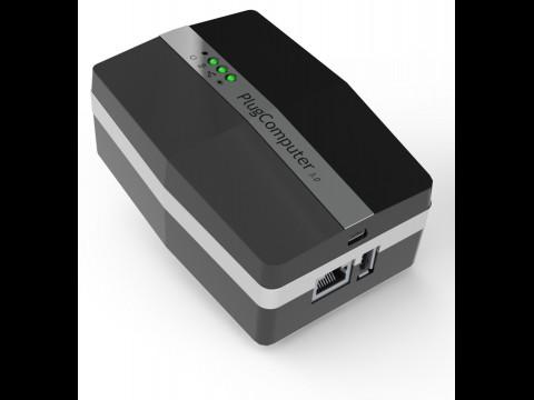 Plug Computer 3.0 von Marvell