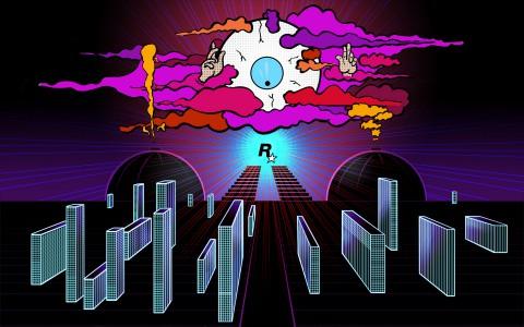 Rockstar Games: The Eye Series